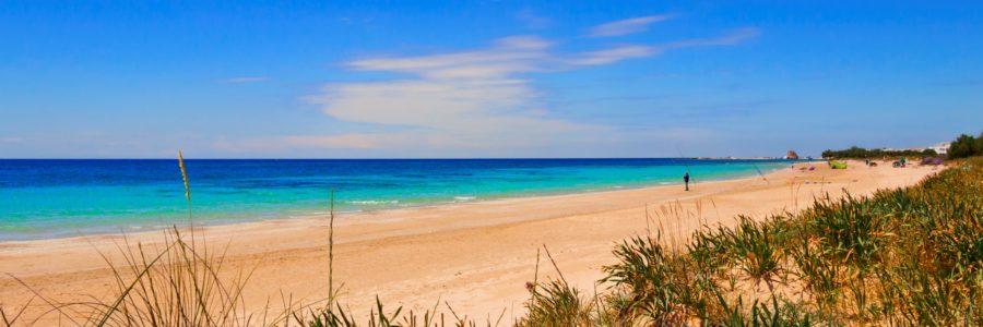 Le più belle spiagge del Salento