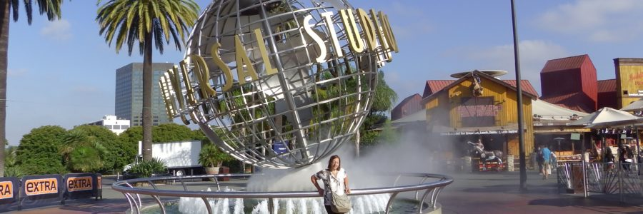 Visitare Universal Studios Hollywood