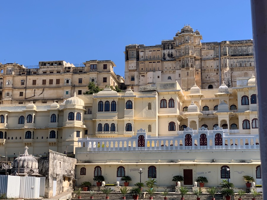 Cosa vedere a Udaipur