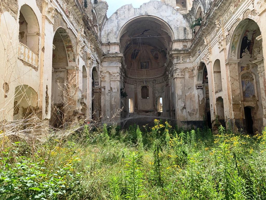 La Chiesa di Sant'Egidio
