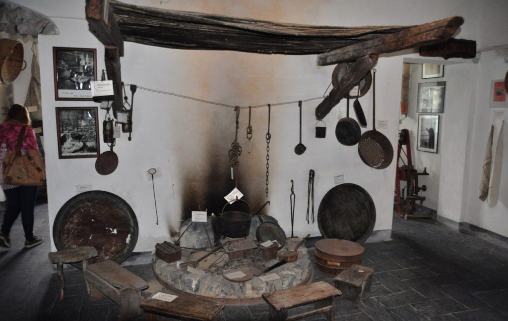 Museo Etnografico e della Stregoneria