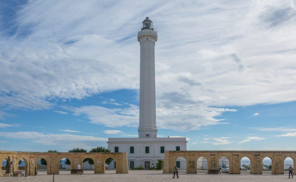 Il Faro di Santa Maria di Leuca
