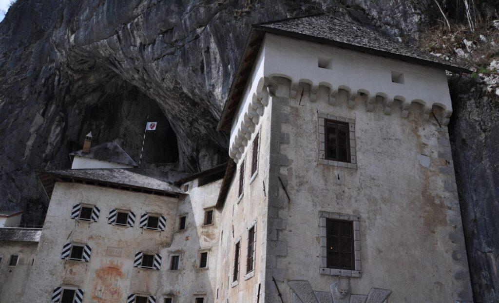 Dettaglio del Castello