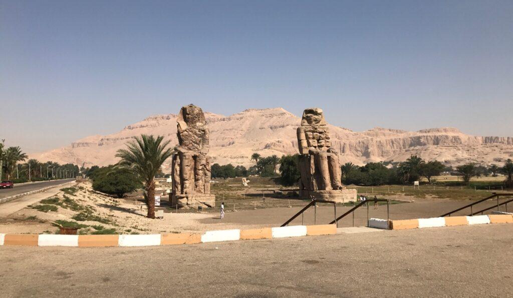 Cosa vedere a Luxor