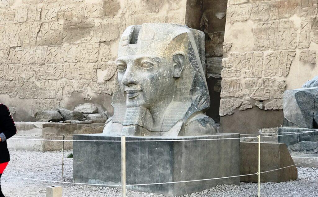 a vedere a Luxor