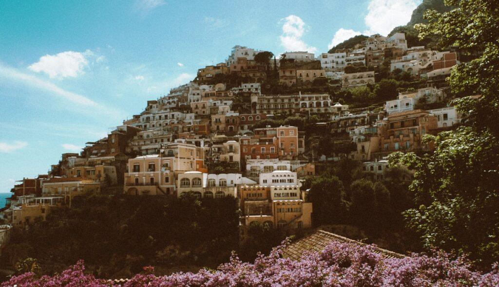 Siti Patrimonio Unesco italia