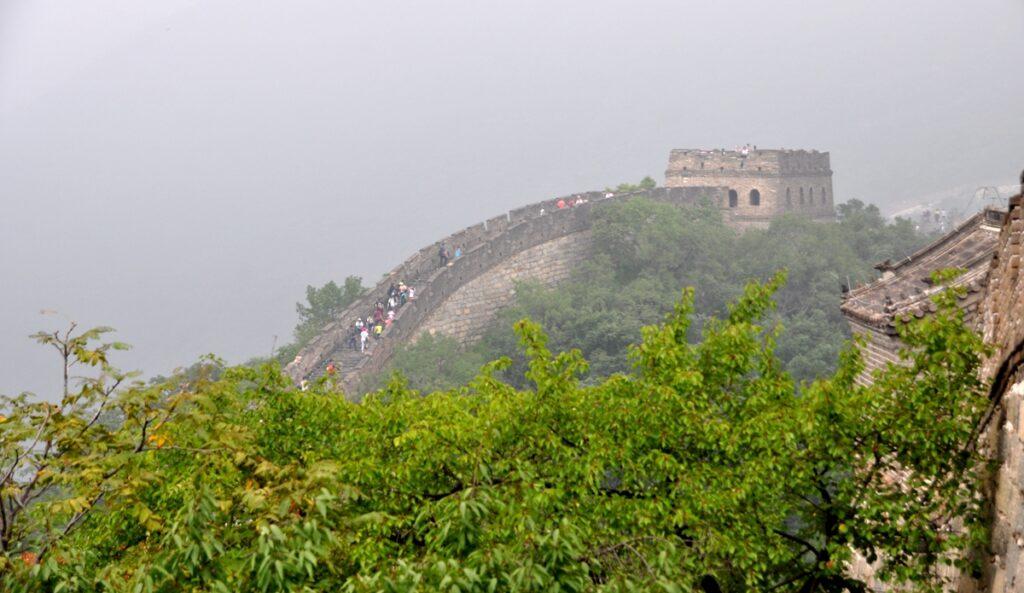 Torre della Grande Muraglia Cinese