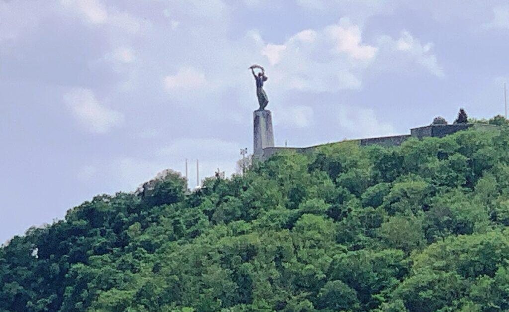 La Cittadella di Budapest