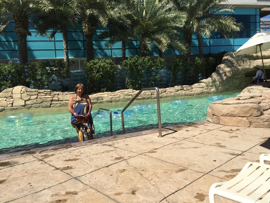 Parco Acquatico a Dubai