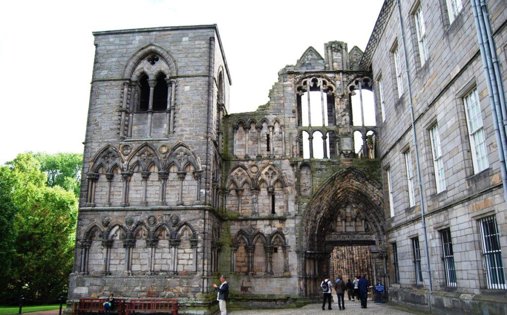 Palazzo di Holyrood