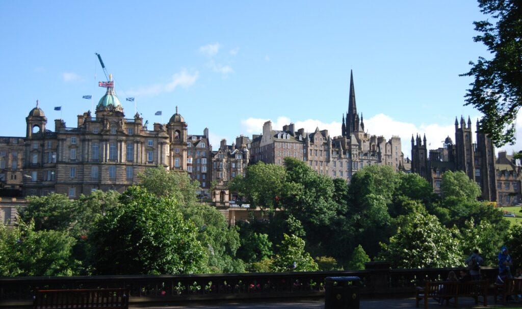 Cose da non perdere a Edimburgo