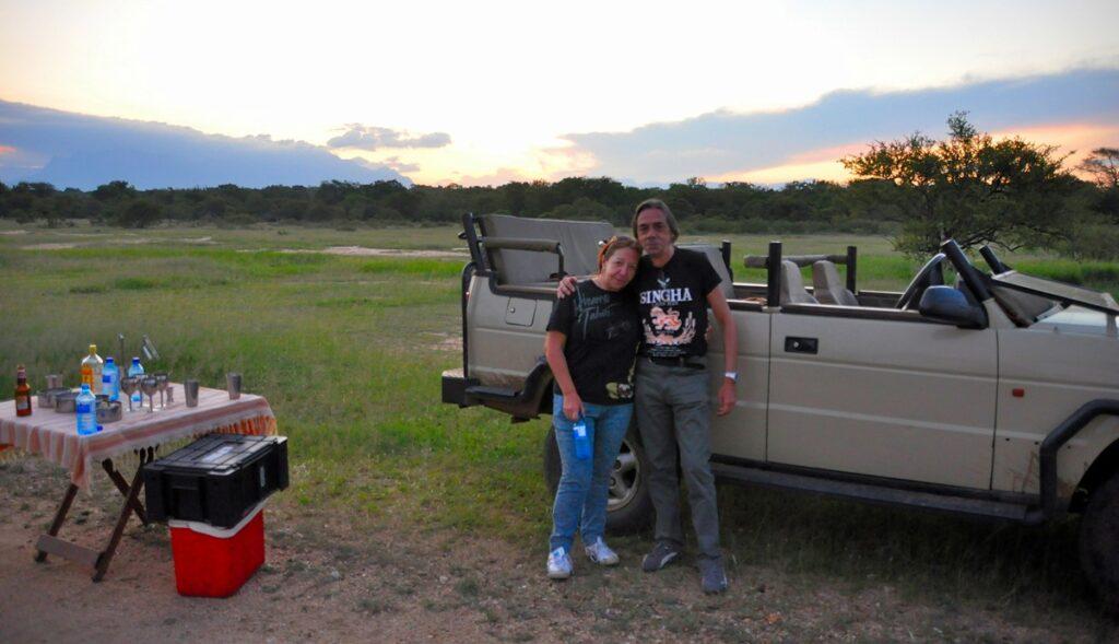 Relax nel Kruger National Park
