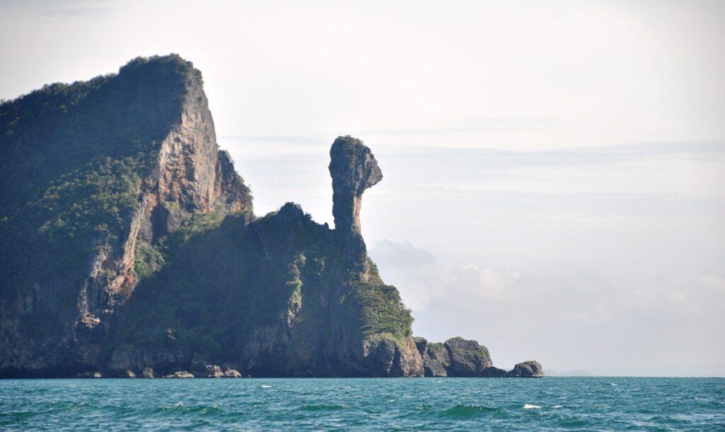 Krabi e le sue isole