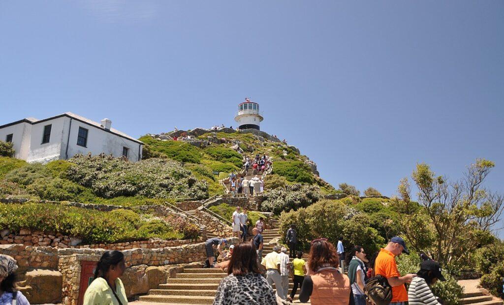 Viaggio in Sudafrica fai da te