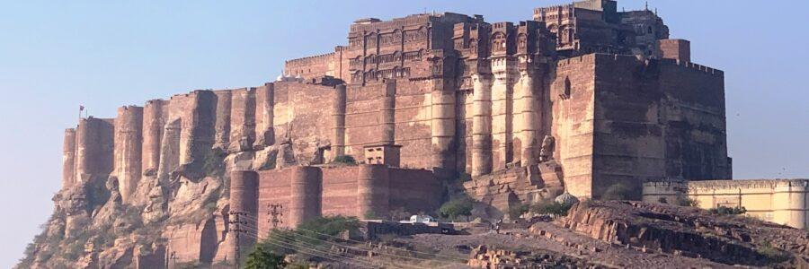 Visita a Jodhpur