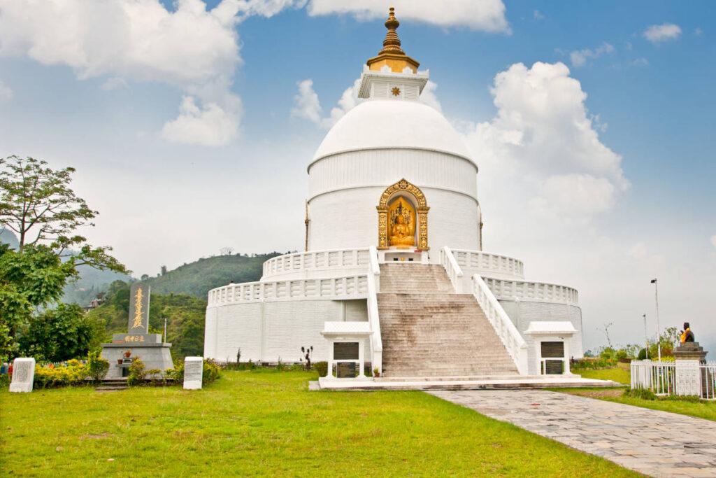 Visita a Pokhara