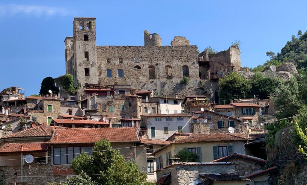 Borgo di Apricale