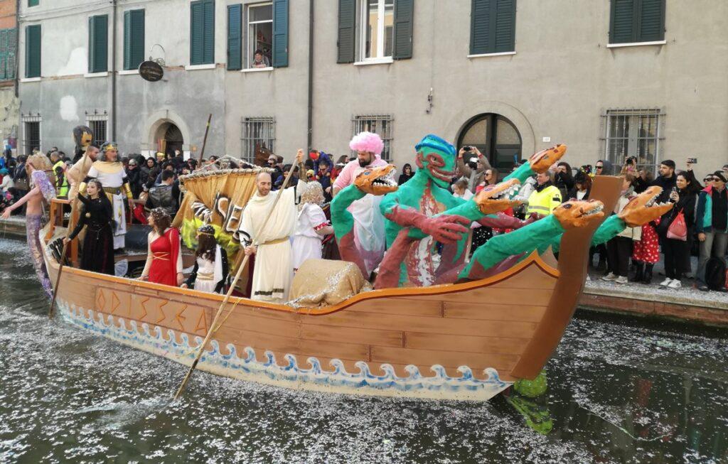 Carnevale di Comacchio