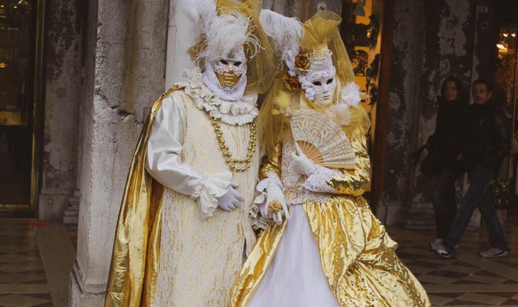 I più bei Carnevali in Italia