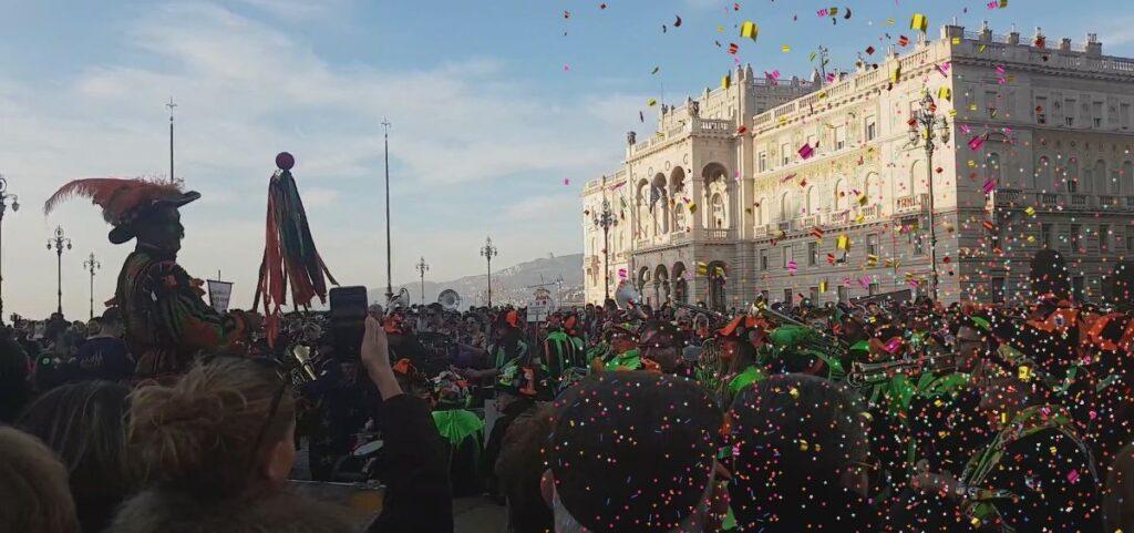 Carnevali in Italia