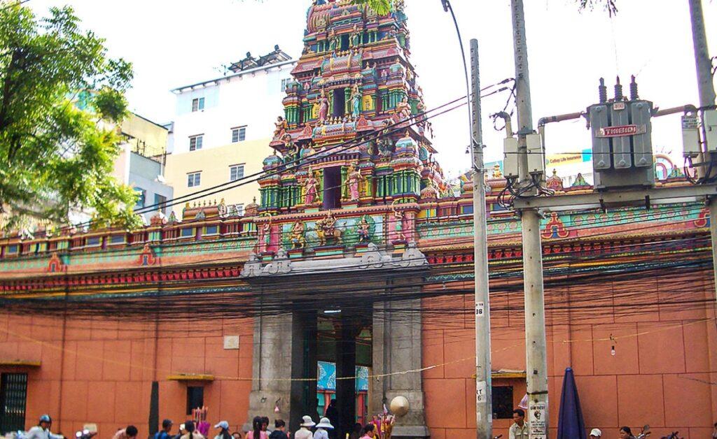 Tempio Mariamman