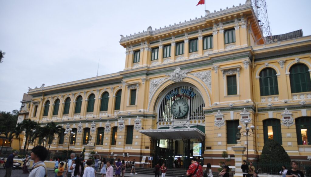 Cosa vedere a Saigon
