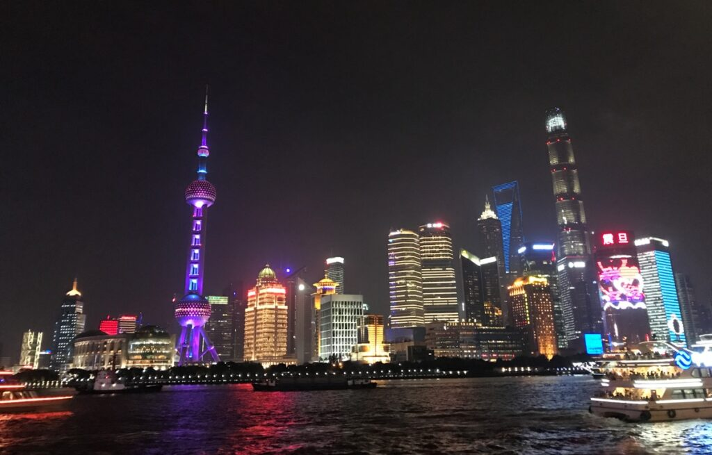 Cosa vedere a Shanghai