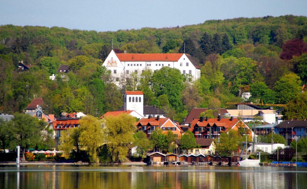Castello di Starnbergersee