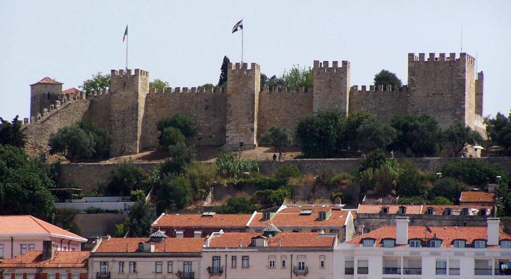 Castello de Sao Jorge