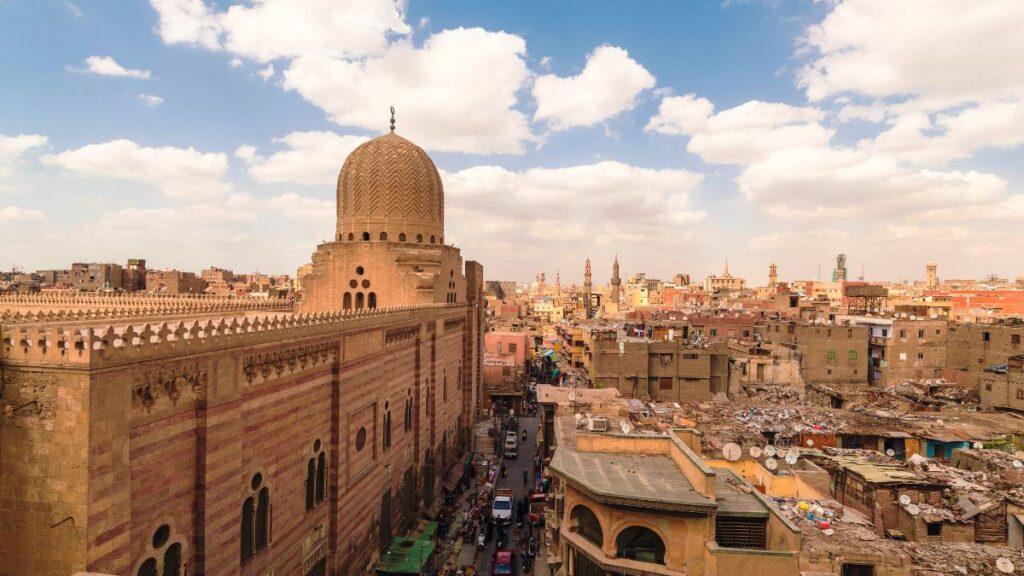 Cosa vedere al Cairo
