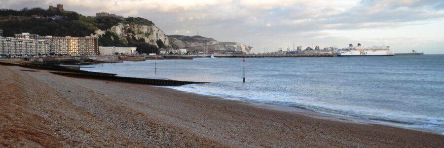 Cosa vedere a Dover