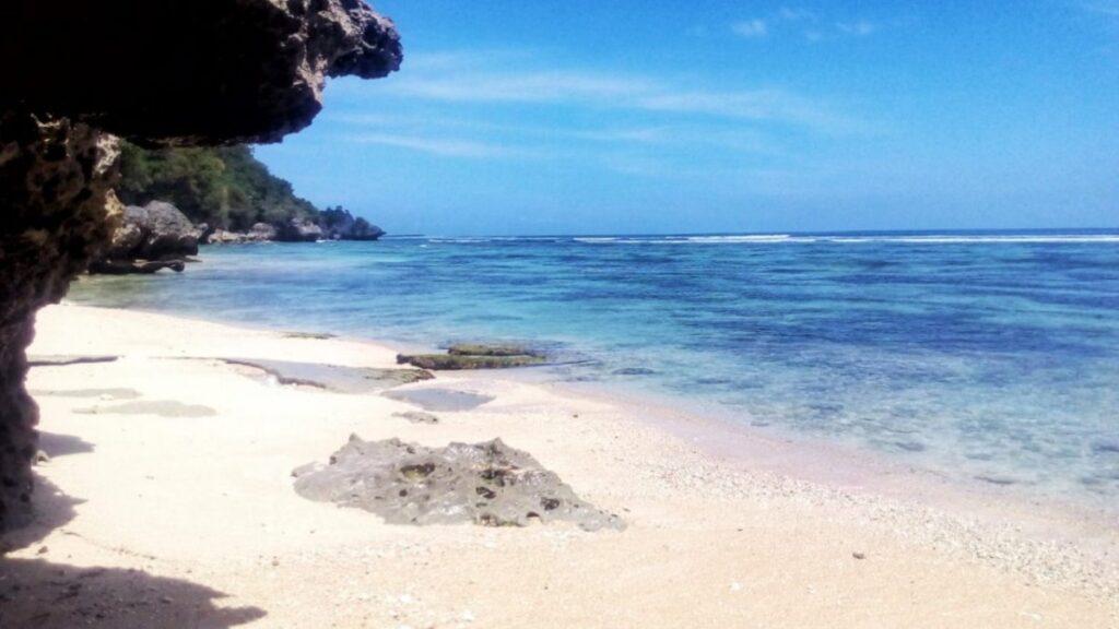 Le spiagge di Bali