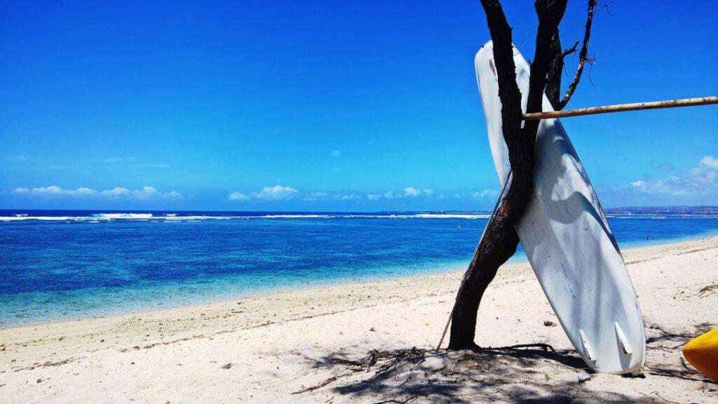Spiaggia di Nusa Dua