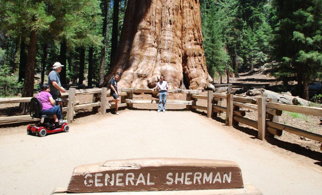 Generale Sherman