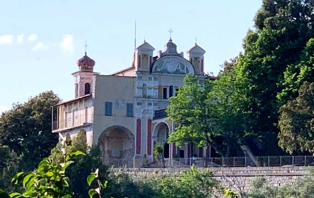 Santuario di Nostra Signora di Lampedusa