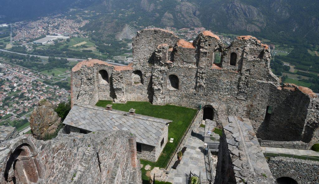 Monastero Nuovo