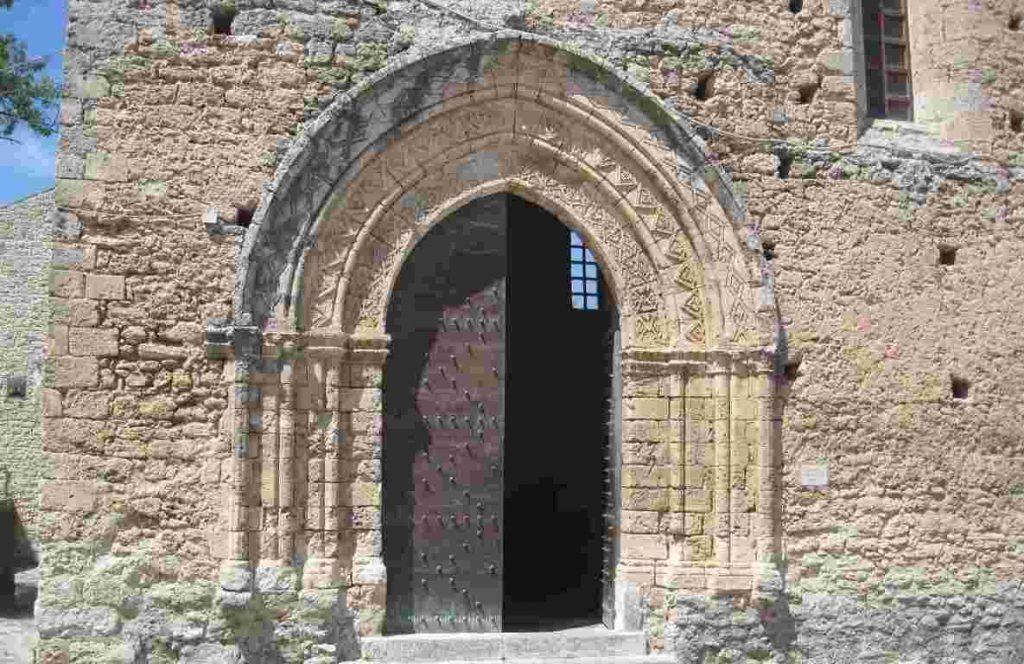 Chiesa di San Francesco a Gerace