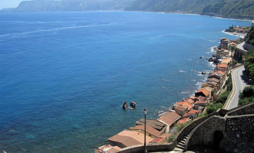 Borghi in Calabria