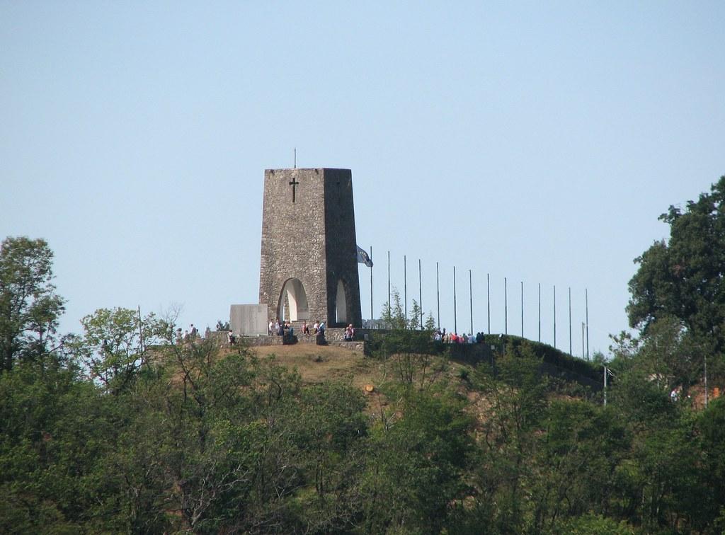 Il Monumento Ossario