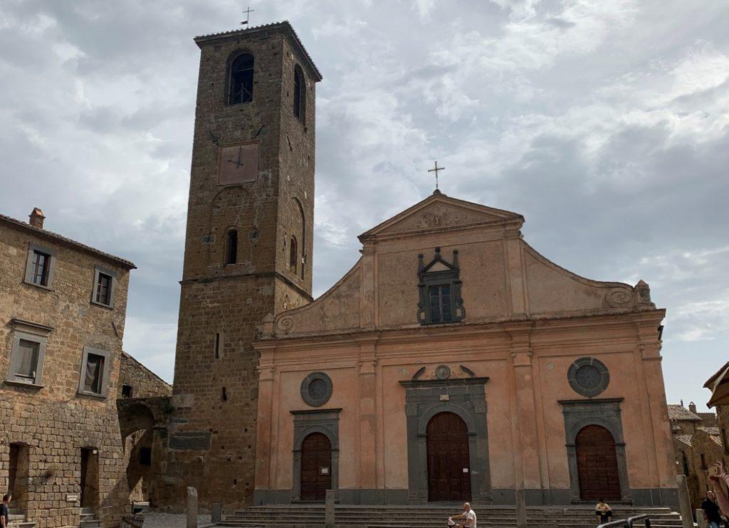 La Chiesa di San Donato