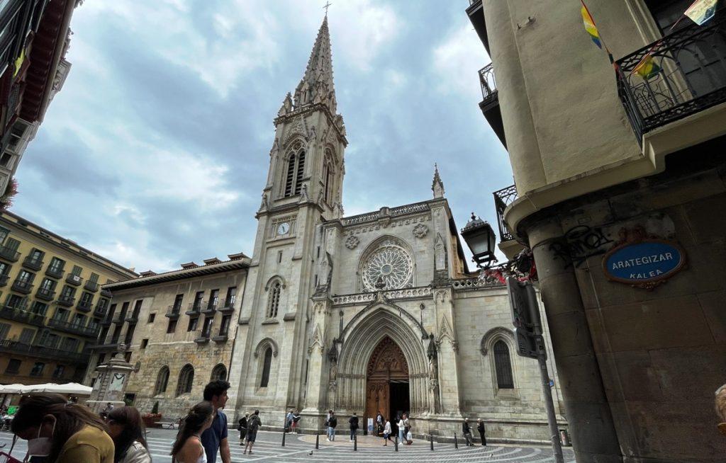 Cattedrale di Bilbao