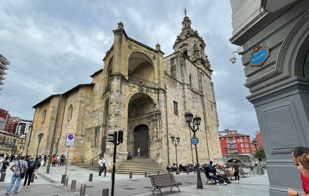 Chiesa di San Anton