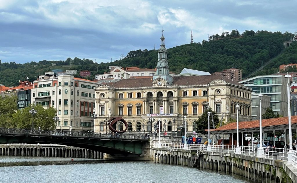 Cosa vedere a Bilbao