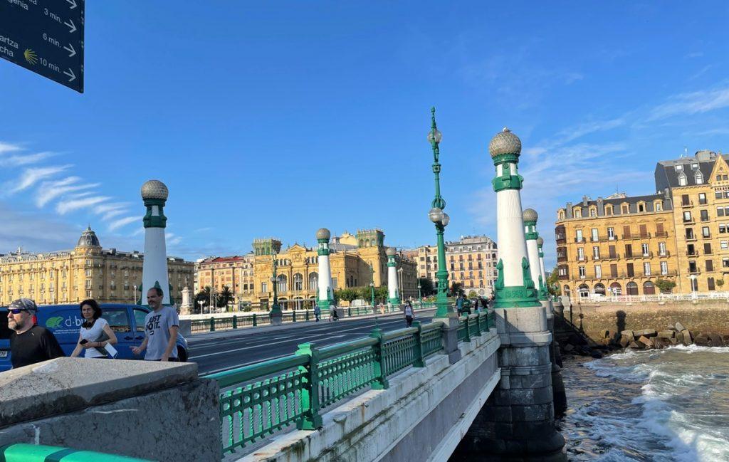 Ponte Zurriola