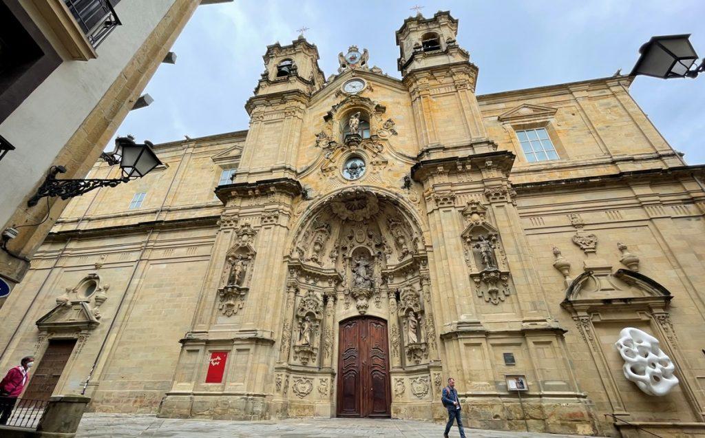 Chiesa di Santa Maria del Coro